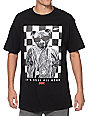DGK All Good Black T-Shirt