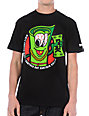 DGK Another Dollar Black T-Shirt