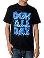 DGK Classic DGK Black T-Shirt