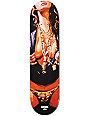 "DGK Cleavage 8.25""  Skateboard Deck"