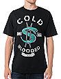 DGK Cold Blooded Black T-Shirt