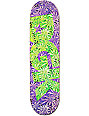 "DGK Field Of Dreams 8.25""  Skateboard Deck"