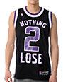 DGK Nothing 2 Lose Purple & Black Tank Top