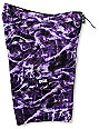 DGK Purple Haze 23 Board Shorts