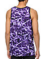 DGK Purple Haze Tank Top