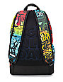 DGK Trippy Angle Deluxe Backpack