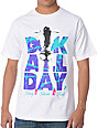 DGK Vanessa Veasley All Day White T-Shirt