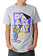 DGK Wheat Paste Grey T-Shirt