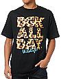 DGK Wild Life Black T-Shirt