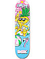 DGK x Zumiez Couch Tour 2013 Pineapple 8.0