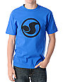 DVS Icon Blue T-Shirt