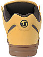 DVS Militia JJ Snow Tan Nubuck All-Terrain Shoes