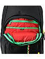 Dakine Campus LG Rasta Laptop Backpack