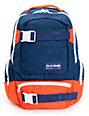 Dakine Daytripper Octane Blue & Red Backpack