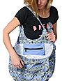 Dakine Gemma Meridian Print Tote Bag