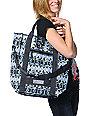 Dakine Kelsey Meridian Print Tote Bag