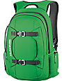 Dakine Mission Green Backpack