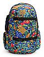 Dakine Mission Higgins 25L Backpack