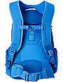 Dakine Mission Mono Blue Backpack