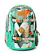 Dakine Mission Native Blur 25L Backpack