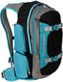 Dakine Mission Teal Backpack