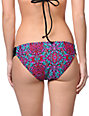Damsel Stardust Tab Side Bikini Bottom