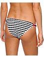 Damsel Textured Arrowhead Tab Side Bikini Bottom