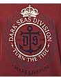 Dark Seas Freedom Of The Seas T-Shirt