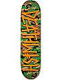 "Deathwish Death Spray Camo 8.0""  Skateboard Deck"