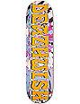 """Deathwish Great Death Tie Dye 8.25""""  Skateboard Deck"""