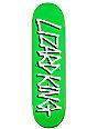 Deathwish Lizard King Gang Name Glitter 8.3875