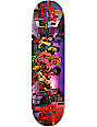 "Deathwish Neen Williams Street Gang 8.38""  Skateboard Deck"