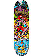 "Deathwish Permanent Vacation 8.0""  Team Skateboard Deck"