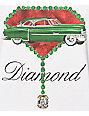 Diamond Supply Co Caddy T-Shirt