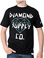 Diamond Supply Co Diamond Black T-Shirt