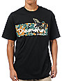 Diamond Supply Co Diamond Hunters Black T-Shirt