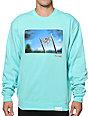 Diamond Supply Co Diamond Sky Crew Neck Sweatshirt