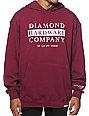Diamond Supply Co Hardware Stack Hoodie