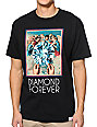 Diamond Supply Co. Forever Black T-Shirt