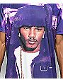 Dipset Camron Purple Haze Sublimated T-Shirt