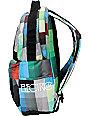 Electric Caliber Matrix Backpack