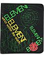 Element Fifth DiMension Rasta Binder