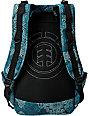 Element Girls Gamine Lagoon Wallpaper Backpack