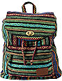 Element Girls Pembrook Novelty Rucksack Backpack