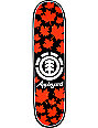"Element Mark Appleyard Icons 8.375""  Skateboard Deck"