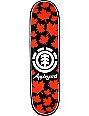 "Element Mark Appleyard Icons 8.375""  Skateboard Deck"