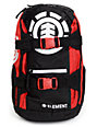 Element Mohave 3.0 Red & Black Laptop Backpack