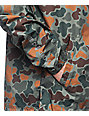 Element Murray TW Packable Camo Coaches Jacket