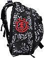 Element Rockpile Skate Skate Backpack