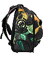Element Torch Rasta Skate Backpack